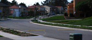 subdivision paving in durham