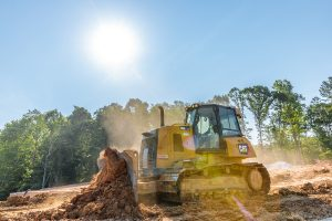 holly springs excavation and site development