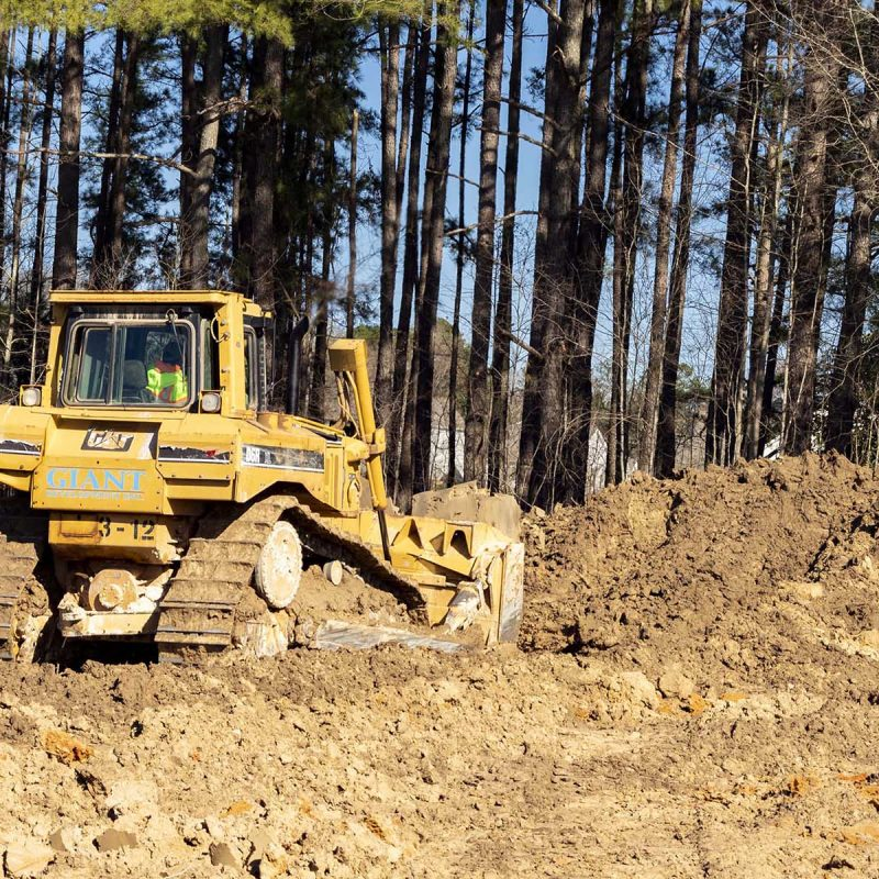residential-land-development-project-highland-forest-fuquay-varina