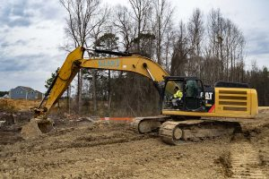 Giant-Development-at-Legacy-Farm-job-site-Raleigh
