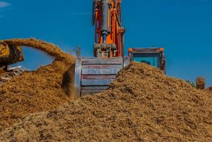 Mulching Contractor Raleigh