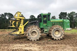 Commercial Land Clearing Raleigh, NC
