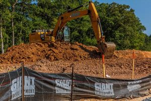 Site Grading Contractor